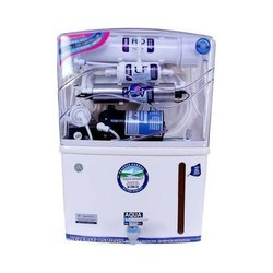 Aqua Grand Ro Water Purifiers, Capacity: 10-15 L