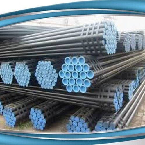 A106 Seamless Pipes Carbon Steel Seamless Pipe
