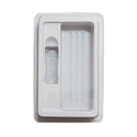 5 Ml Vial Tray Syringe Packaging Tray