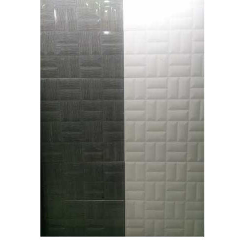 Simpolo Ceramic Bathroom Wall Tiles, Thickness: 6 - 10 Mm ...