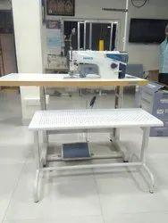 Maqi Industrial Single Needle Sewing Machine