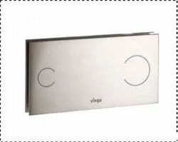 100 Viega Toilet Flush Panel