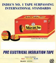Miracle Self Adhesive PVC Electrical Insulation Tape