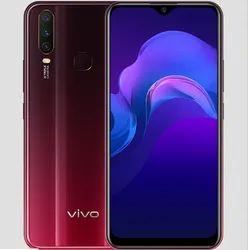 Red VIVO Y15 Smartphone