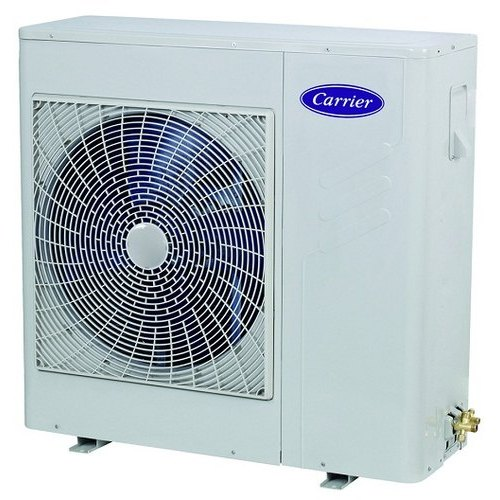 2-5 Hp 3 Star Outdoor Carrier VRF, Factory Charge (lbs. 44.2 ), 8100 Cfm