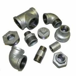Stainless Steel Pipe Fittings - Bosset