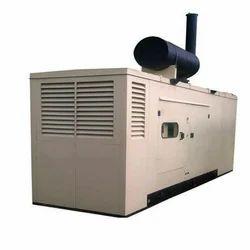 ITC 600 kVA Kohler Diesel Generator