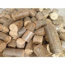 Wooden Bio Coal