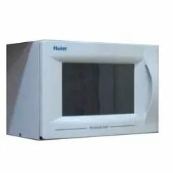 White Stainless Steel Haier Microwave oven, Model Name/Number: K12.01.102