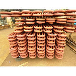 Cs United Economiser Coil, for Boiler