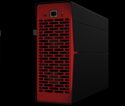 Innosilicon Terminator 3 - 43th/s Bitcoin Miner - Vikrant Tech, New