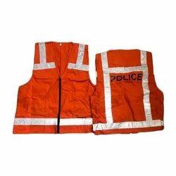 Police ERT Jacket