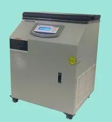Laboratory Cryobath