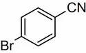 2 / 3 / 4 - Bromobenzonitrile