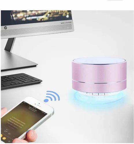ROQ A10 Bluetooth Wireless Speaker