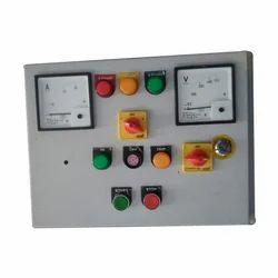Mild Steel Starter Panel