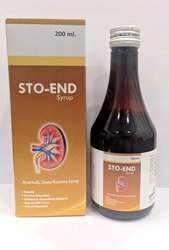 Ayurvedic Stone Syrup