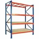Warehouse Heavy Duty Racks