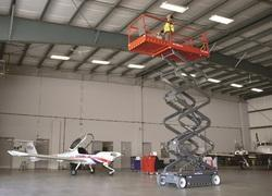 SJIII 4626 Automatic Electric Scissor Lifts