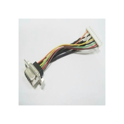 dsub-connector-wire-harness-250x250  Conductor Wiring Harness Connector Types on