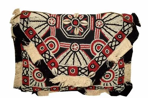 Handmade Old Coin Gypsy Indian Banjara Clutch Kutch Coin Bags Vintage Tribal  Banjara Clutch Bags 3abe7774c771f