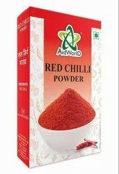 Aidworld Red Chilli Powder