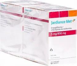 Jardiance Met 5mg/500mg