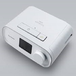 Philips Respironics Auto CPAP Machine on Hire or Rental