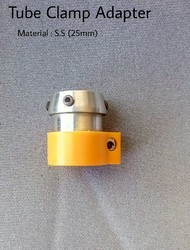 Tube Clamp Adapter