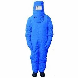Cold Storage Suit and Freezer Suits