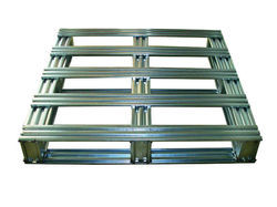 Galvanized Metal Pallets
