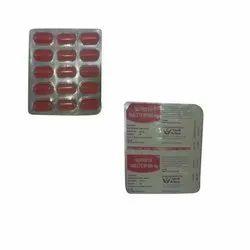 600 Mg Ibuprofen Tablets