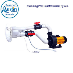Swimming Pool Counter Current System - Wall Hanging Counter ...