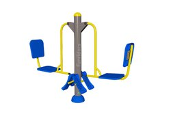 Outdoor Gym Equipment FRFIT 016