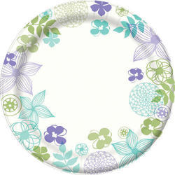 Printed Paper Plates  sc 1 st  IndiaMART & Printed Paper Plate - ???????? ???? ????? Print ...