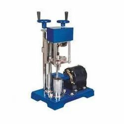 Vane Shear Test Apparatus