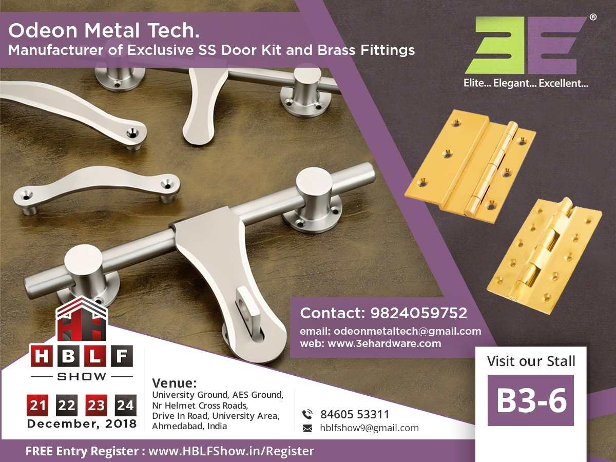 Odeon Metal Tech