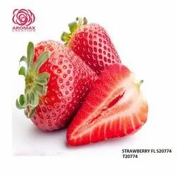 Strawberry Flavour for Bakery