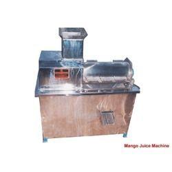 SS Mango Juicer