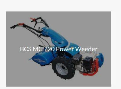 BCS Power Weed - BCS MC 720 Power Weeder Retailer from Solan