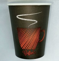 PAPER CUP, Capacity: 100 ML, Size: A To Z Sizes