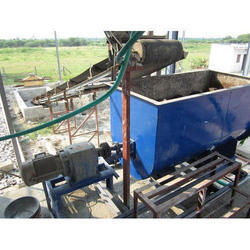 Cellular Light Weight Concrete Machinery