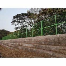 Stadium Fencing