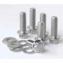 Stainless Steel Duplex 2205 Fasteners