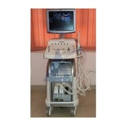 GE Logiq P3 Refurbished Ultrasound Machine