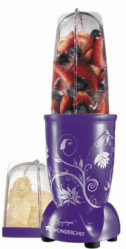 Wonderchef Nutri- Purple Blender