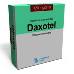 Daxotel 120 Mg