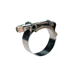 Stainless Steel Welding Hose Clip, For Industrial