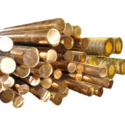 Phosphor Bronze Rods CuSn8