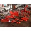 5 In 1 Agricultural Implements Set